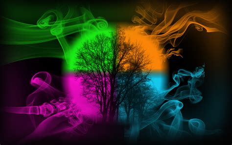 colorful wallpaper smoke wallpaper colorful smoke by meronol on deviantart