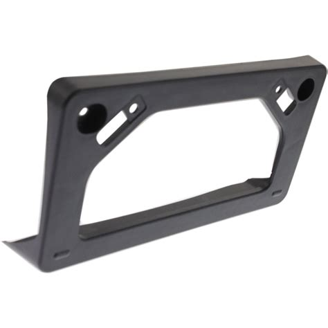 Toyota Front License Plate Bracket New License Plate Bracket Front For Toyota Prius 2010 2011