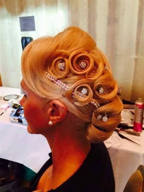 hair on pinterest 676 pins pin by renee on dancesport hair pinterest ballrooms
