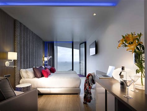 silver room rooms and suites in playa den bossa ibiza
