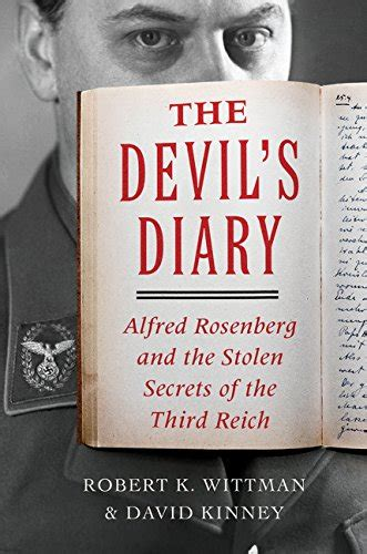 occult secrets of the third reich books a book review by mcclung the s diary alfred