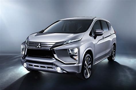 All New Mitsubishi Xpander mitsubishi officially launches all new xpander mpv autodeal