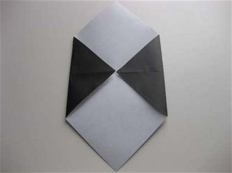 Origami Scottie - origami scottie folding how to fold an