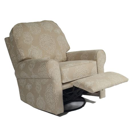 Recliner For Nursery by Buckingham Recliner By Castle Rosenberryrooms