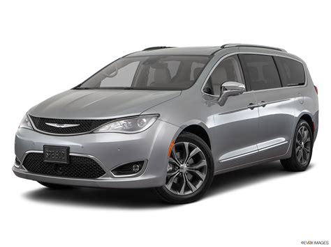 2017 Chrysler Pacifica Fort Lauderdale Arrigo Sawgrass
