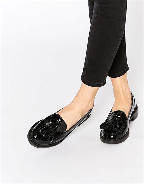 Harga Sepatu Balet Fladeo image 1 monki mocassins vernis 224 glands tip tap