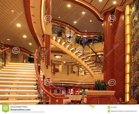 Ship Interior by Cruise Ship Interior Stock Image Image Of Indoors Cafeteria 6148391