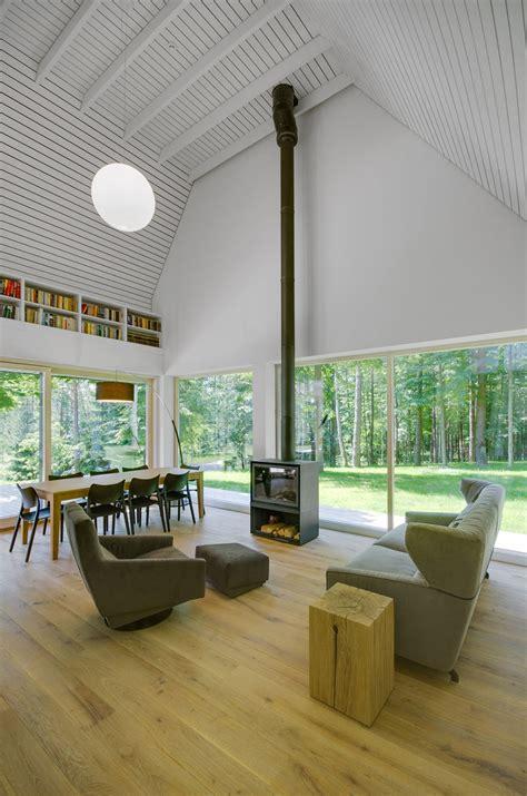 Modern Home Design Living Rooms
