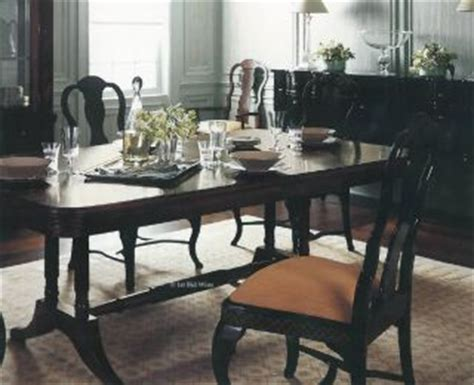 Cannondale Dining Room Furniture by Bernhardt Martha Stewart Cannondale Drop Leaf Dining Table