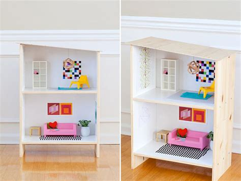 ikea dolls house 5 ways to make a dollhouse petit small