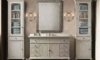 Bathroom Cabinet Hardware Ideas Home Design Idea Bathroom Ideas Restoration Hardware