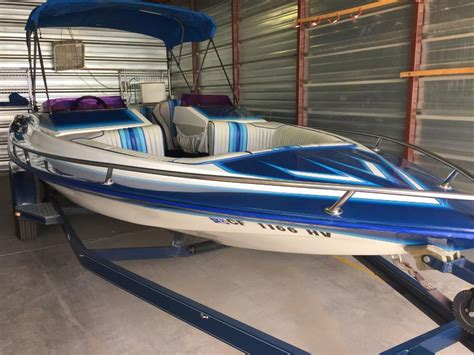 used open bow boats for sale near me 1987 commander open bowrider for sale in lake havasu