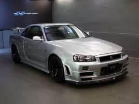 Nissan Skyline Gt Nissan Skyline Gt R Nismo Z Tune For Sale At 510 000