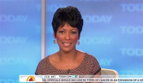 tamron hall haircut today natalie morales hairstyle 2014 today show