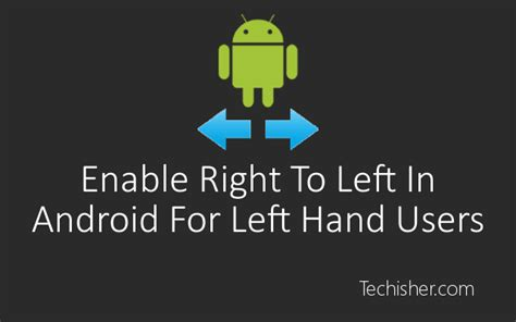 android layout right to left enable right to left direction layout rtl for left