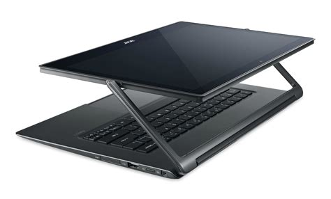 Laptop Acer Aspire R13 review the acer aspire r13 hybrid style laptop