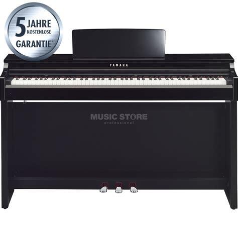 Yamaha Clavinova Clp 625 Pe Polished Color Baru yamaha clavinova clp 525 pe digital piano polished