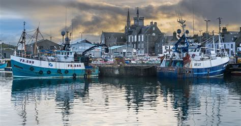 scottish fishing boat codes fishermen fear theresa may s brexit bungling has sold