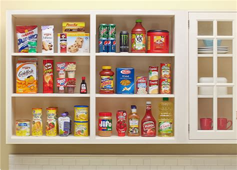 pantry definition what is
