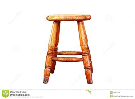 schemel alt stool royalty free stock photos image 16914628