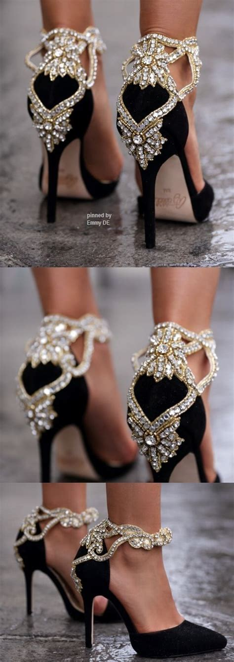 Beautiful Wedding Shoes For by The Most Beautiful Wedding Shoes You Ve Seen