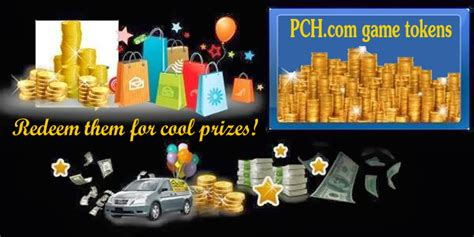 Pch Com Redeem Tokens - high five to our pch com redemption center winners pch blog