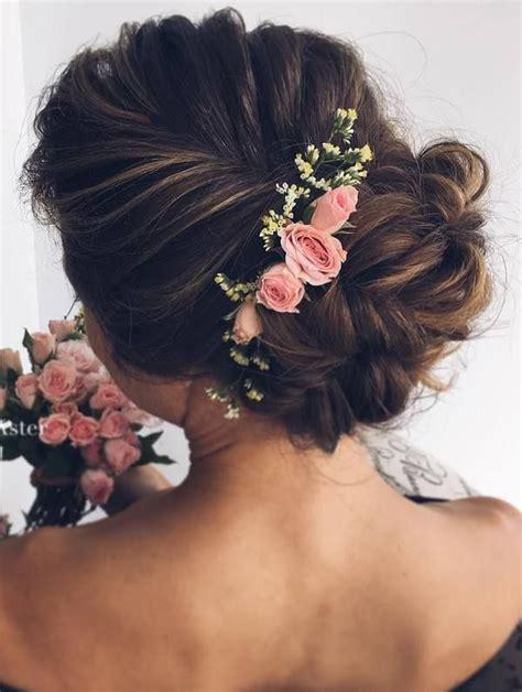 Davids Bridal Hairstyles Ideas For Wedding Hairstyles | best 25 bridal hair flowers ideas on pinterest