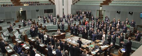 who is my house of representative the hon warren truss mp final address to the house of representatives the nationals