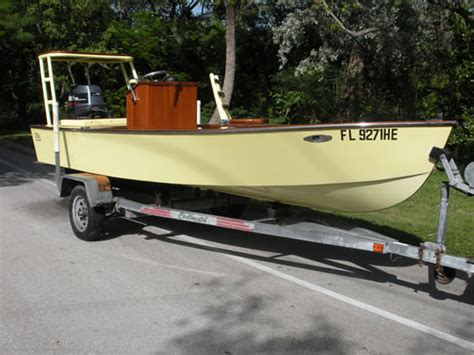 willy roberts flats boats for sale willy roberts ladyben classic wooden boats for sale