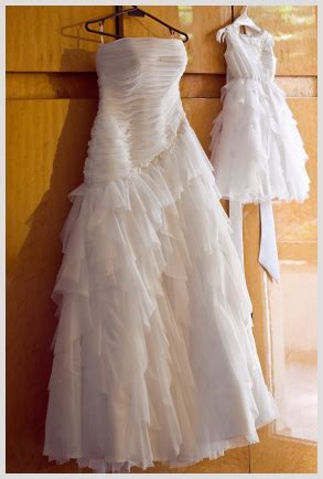 Wedding Dress Cleaners in Los Angeles, Orange County