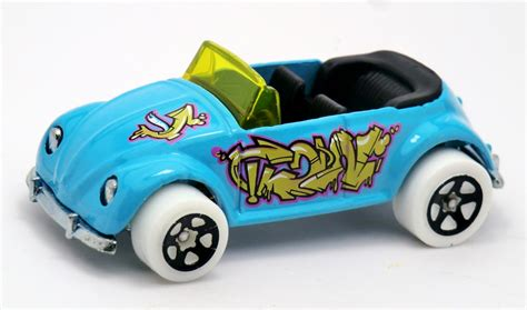 Hotwheels Wheels Volkswagen Beetle Blue 2 volkswagen beetle convertible wheels wiki