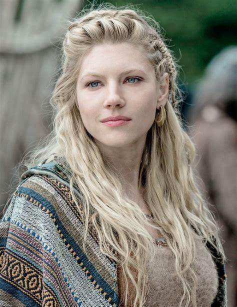 katheryn winnick lagertha s hairstyle in vikings strayhair how to do katheryn winnicks hair on vikings awesome new