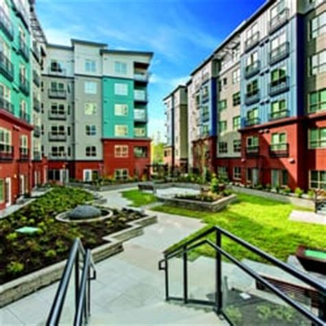 Apartment Manager Seattle Wa Conam Management 39 Photos Property Management 3990