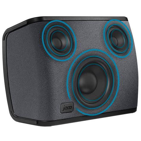 Speaker Wifi jam rhythm wifi home audio speaker hx w09901 jam audio
