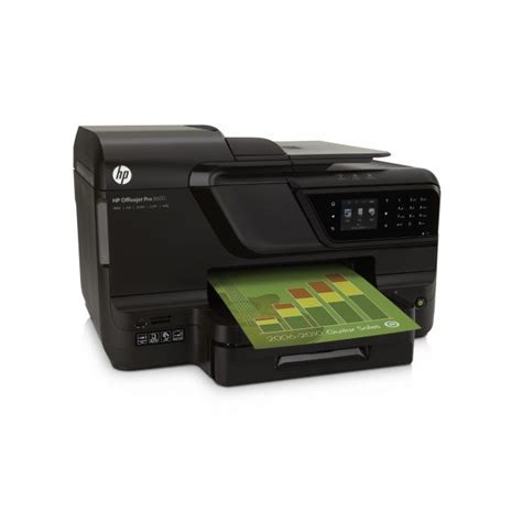 Printer Hp Officejet Pro 8600 Plus E All In One cm749a hp officejet pro 8600 e all in one printer series