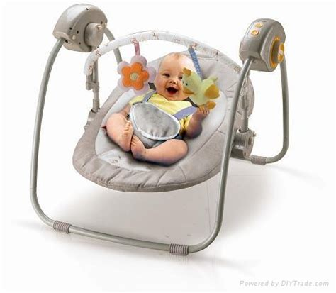 electric baby swing infant swing ty 002 togyibaby china manufacturer