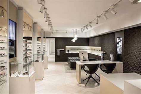 eyewear store by 1point0 toronto canada