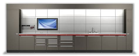 What Is Cabinet System by Gl Neos Elite Cabinets Garage Cabinet System