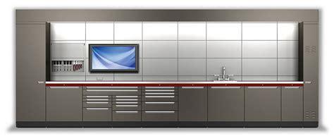 GL NEOS Elite Cabinets   Garage Cabinet System