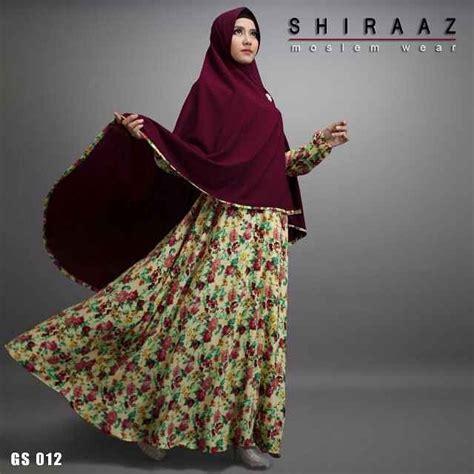 Gamis Murah Dibawah 100rb Jual Gamis Syar I Murah G012 By Shiraz