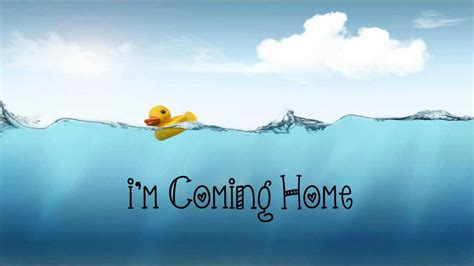 the fu i m coming home lyrics and hq hd audio