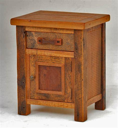 reclaimed barnwood wood end table barnwood end table reclaimed wood end table storage end