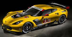 corvette s c7 r le mans race car is but beautiful