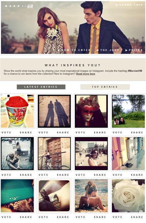 design contest h m mrni h m contest