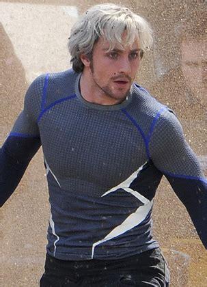 quicksilver the film avengers 2 s quicksilver breaking geek