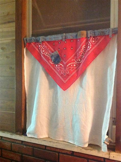 bandana curtains best 20 bandana curtains ideas on pinterest