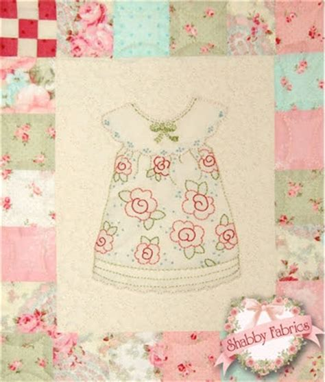 the shabby a quilting blog by shabby fabrics betsy s closet in stitches kits are back