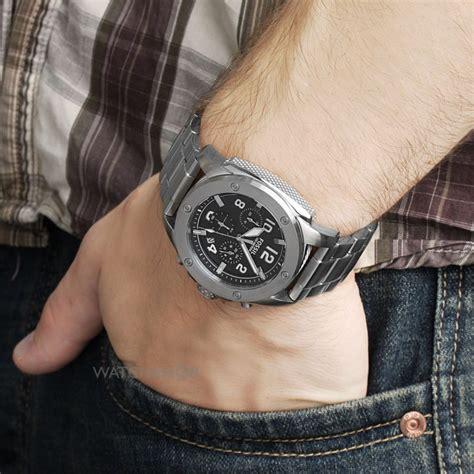 Fossil Modern Machine Automatic Me3082 Original ceas de mana fossil ceas fossil original 100 chronograph