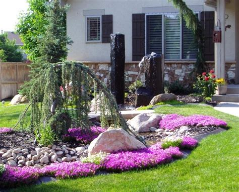 flower garden design for front of house garden ideas front house find this pin and more on my new home lovely tropical design of flower
