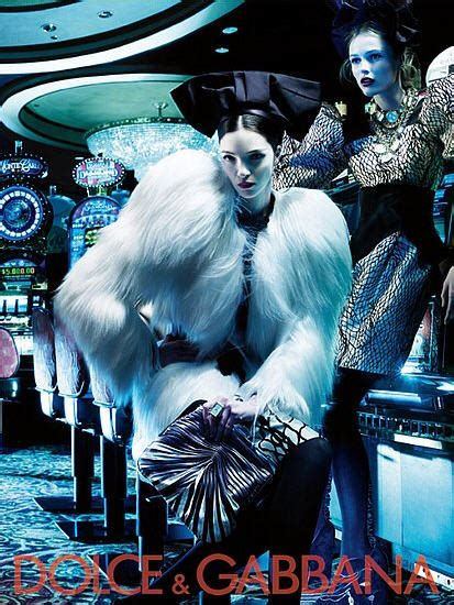 Fab Ad Dolce Gabbana 2008 by Fab Ad Dolce And Gabbana S Fall 09